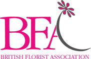 The Flower Shed is a member of the British Florist Association
